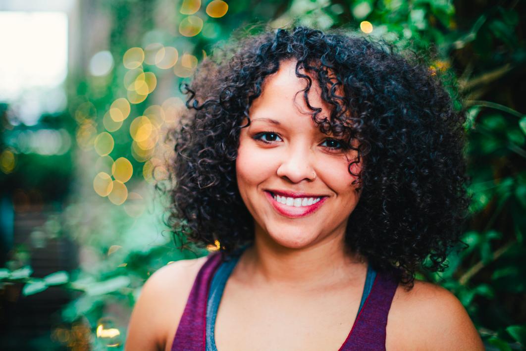 Meet Stefanie Monge, RYT | youryoga.tips
